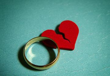 Overview of Divorce