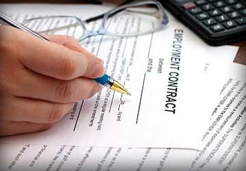 Are Employment Bonds Enforceable?