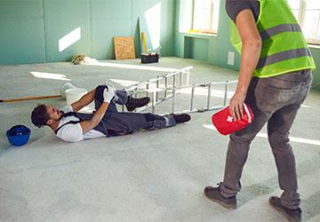 Work Injury Compensation